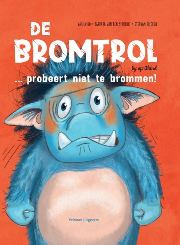 Veltman Uitgevers Bromtrol probeert niet te brommen