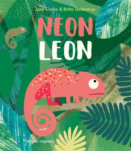 Veltman Uitgevers Neon Leon