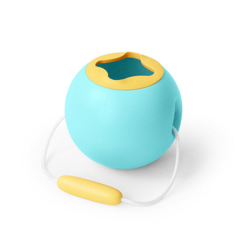 Quut Mini Ballo Banana Blue