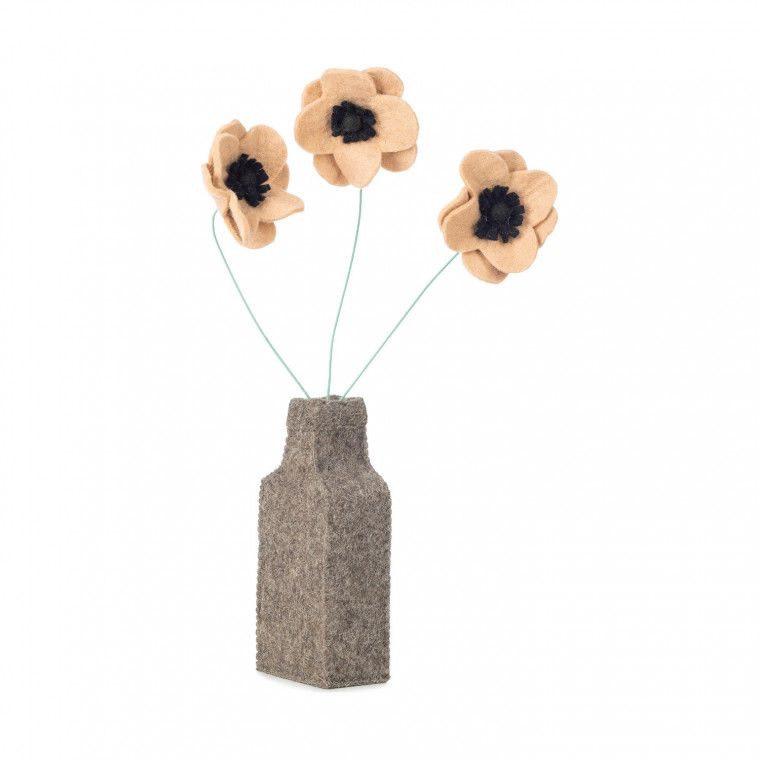 KidsDepot Vaas bloemen - Anemone