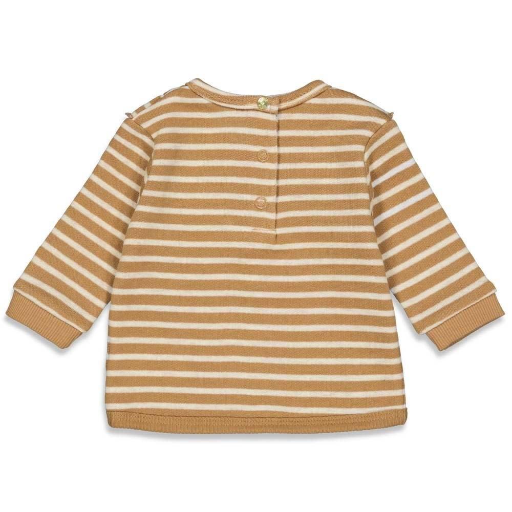 Feetje Sweater streep - Wild At Heart