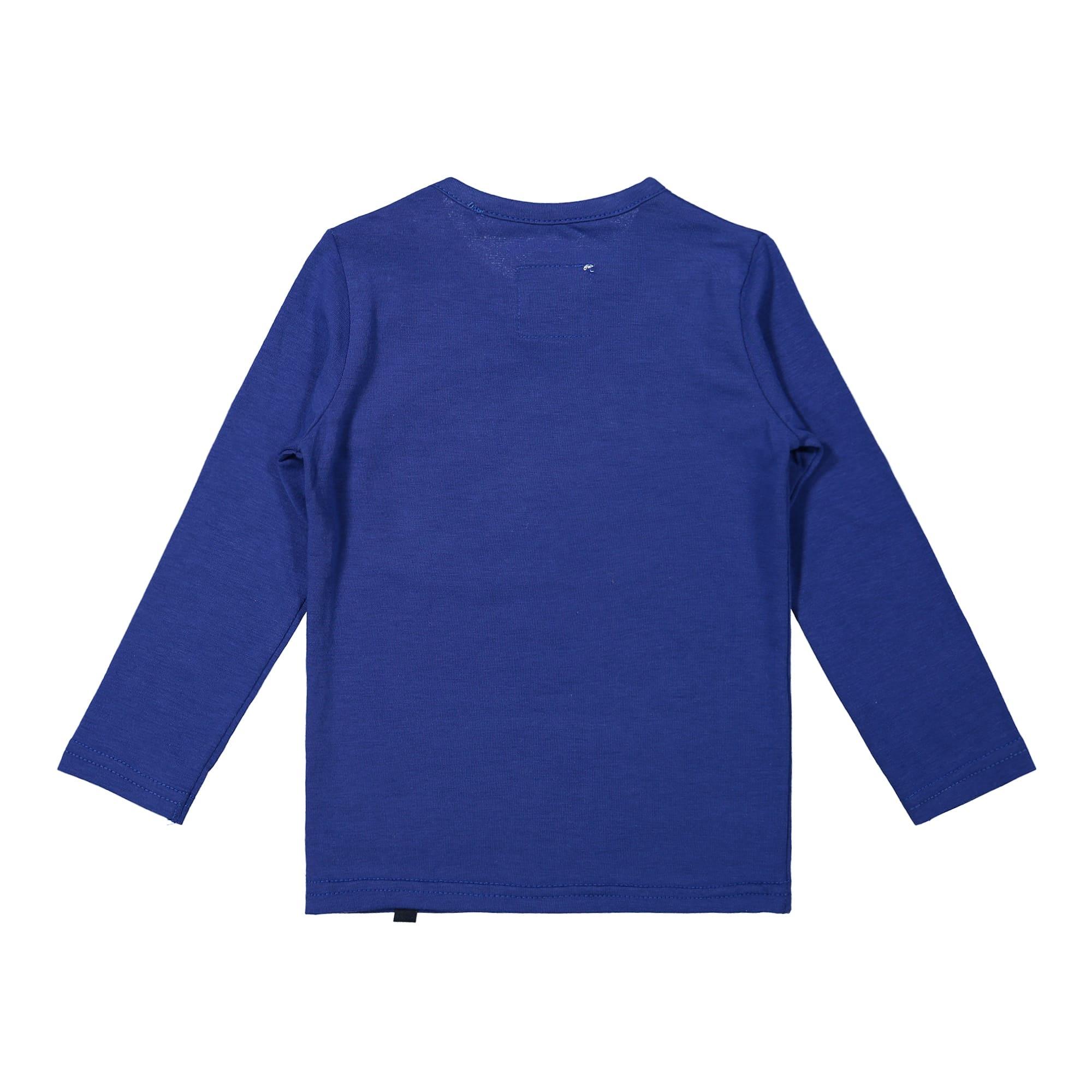 Koko Noko Boys T-shirt ls - F40834-37