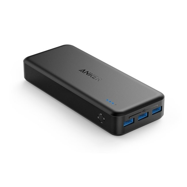 Anker PowerCore Elite 20000mAh