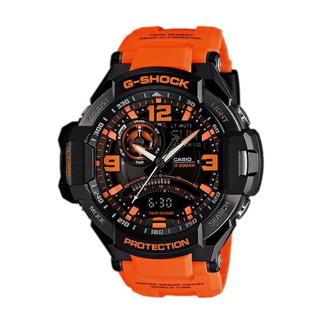 Casio G-Shock GA-1000-4A