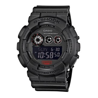Casio G-Shock GD-120MB-1
