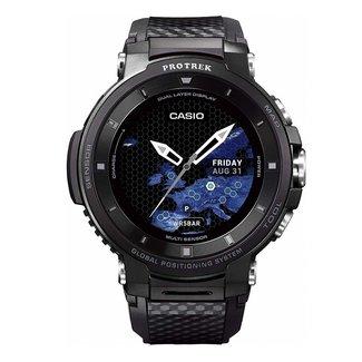 Casio Pro Trek WSD-F30-BK