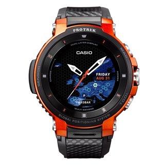 Casio Pro Trek WSD-F30-RG