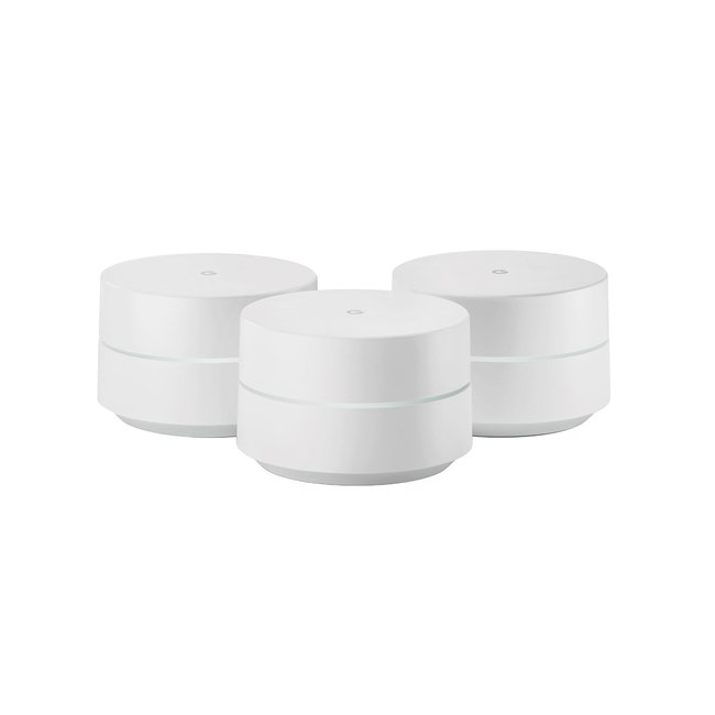 Google Wifi AC1200 (3-Pack)