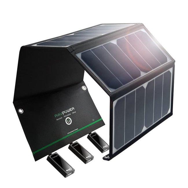RAVPower 24W Solar
