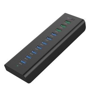 Aukey USB 3.0 Hub CB-H18