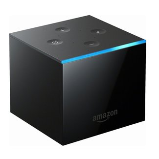 Amazon Fire TV Cube (Refurbished)