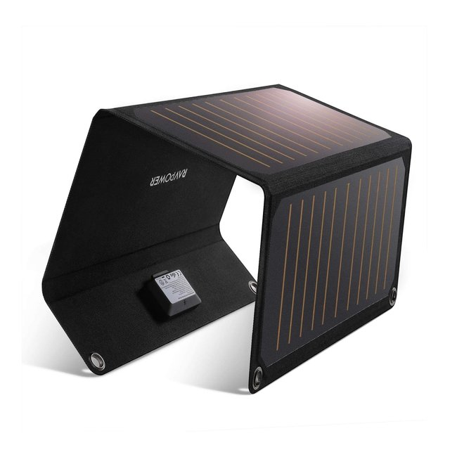 RAVPower 21W Solar
