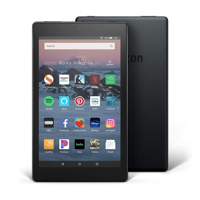 Amazon Fire HD 8-Tablet (16 GB)