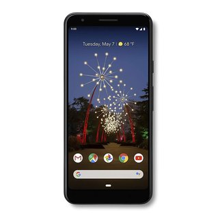 Google Pixel 3a, 64GB, Just Black