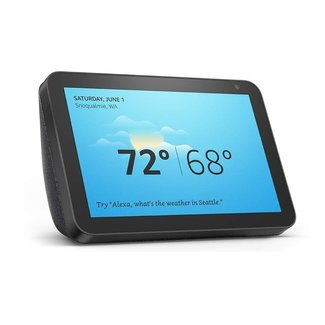 Amazon Echo Show 8 - Black