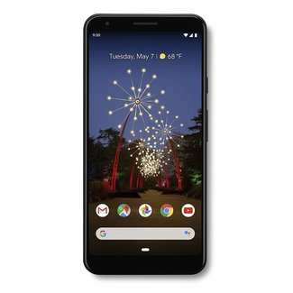 Google Pixel 3a XL, 64GB, Just Black