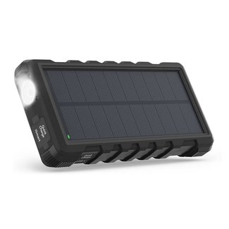 RAVPower Solar QC 3.0 25000mAh