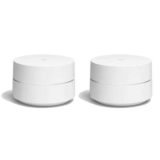 Google Wifi - 2 Pack