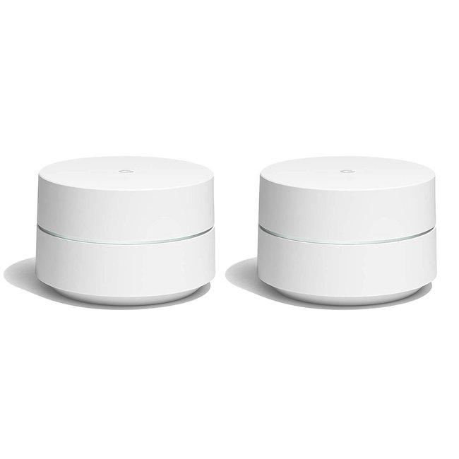 Google Wifi - Pack de 2