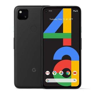 Google Pixel 4a - Demo