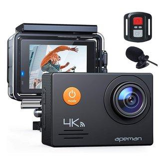 Apeman Action Kamera 4K