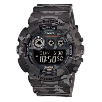 Casio G-Shock GD-120CM-8
