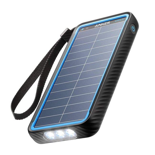 Anker PowerCore Solar 10000