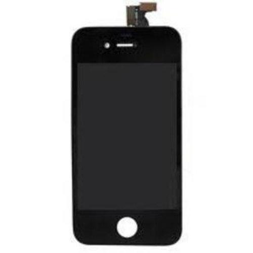 iPhone 4 Display Unit black