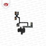 Apple iPhone 4 Audio Jack Flex Cable black