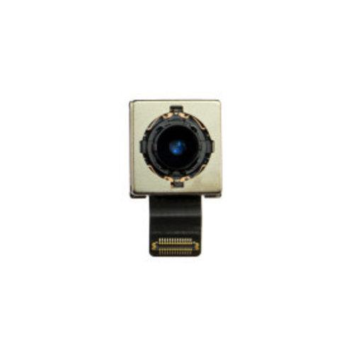 iPhone XR achter camera