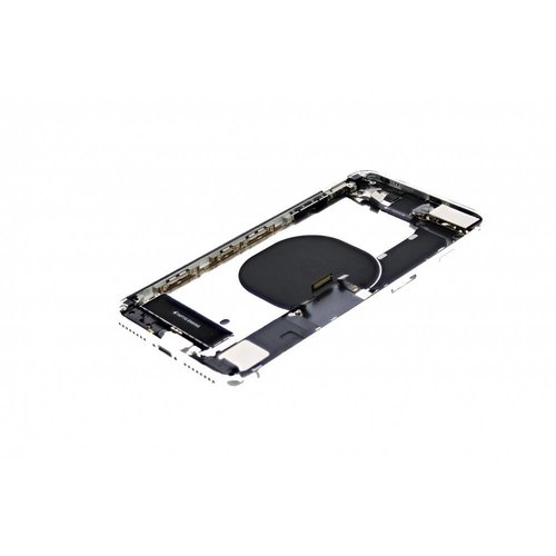 iPhone 8 Plus Housing Silver Complete With Parts