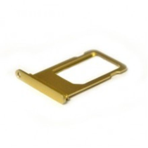 iPhone 8 Plus simtray gold