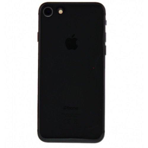 iPhone 8 Back cover zwart