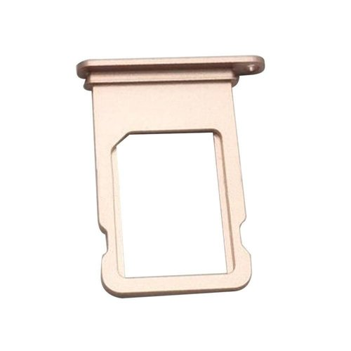 iPhone 7 simtray rose gold