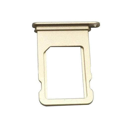 iPhone 7 simtray  gold