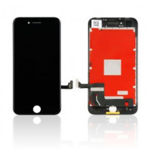 Apple iPhone 7 Plus OEM Display (Touch+LCD) - Zwart