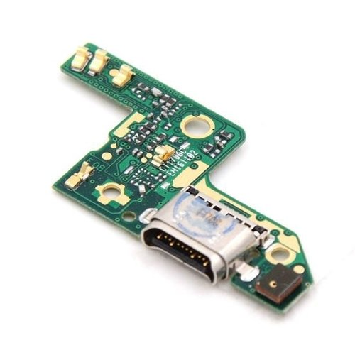 Huawei Honor 8 Laadconnector