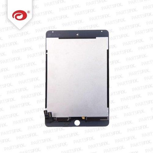 iPad mini 4  Display Module Complete zwart