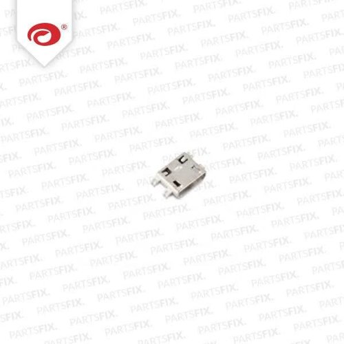 Ascend Y300 laadconnector