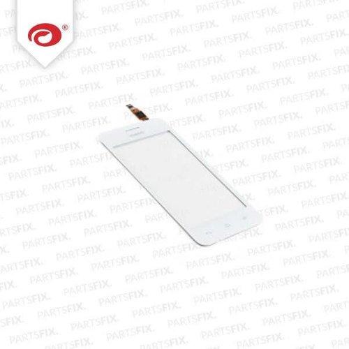 Ascend Y330 digitizer (wit)