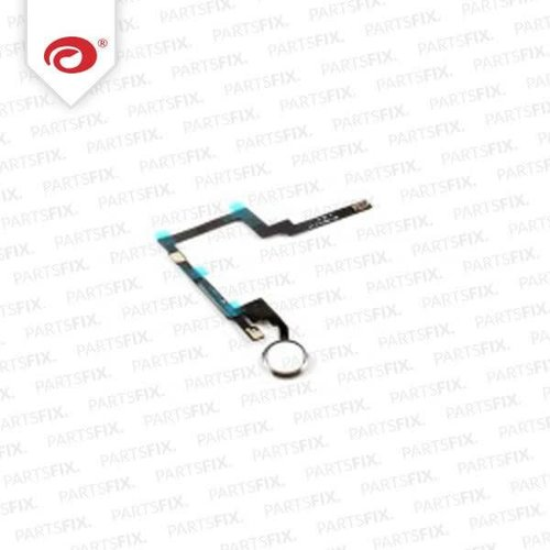 iPad Mini 3 home knop+flex kabel wit