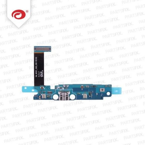 Galaxy Note 4 Edge laadconnector