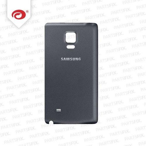 Galaxy Note 4 Edge back cover (zwart)