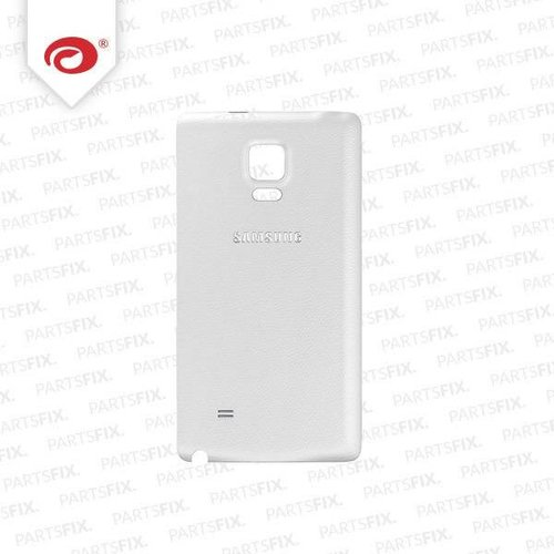 Galaxy Note 4 Edge back cover (wit)