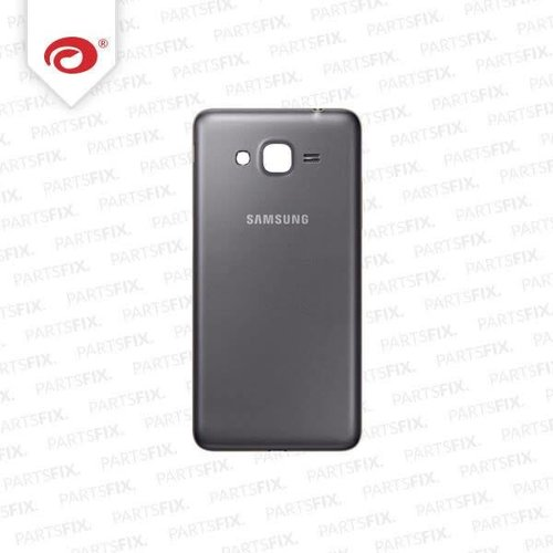 Galaxy Grand Prime back cover (wit)