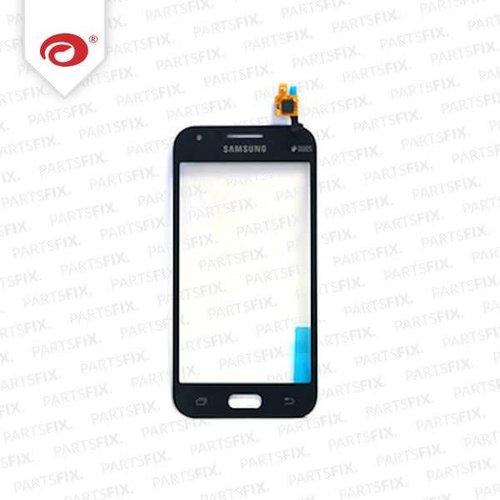 Galaxy J1 digitizer (zwart)