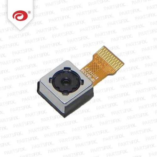 Galaxy J1 back camera