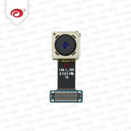 Galaxy J5 back camera