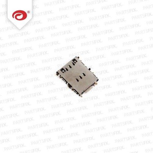 Galaxy Tab P5200 simkaart lezer
