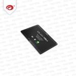 Galaxy Tab 4 10.1 T530 touchscreen (zwart)